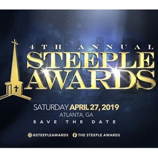 THE STEEPLE AWARDS