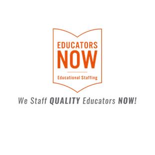 EDUCATORS NOW