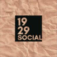 1929 SOCIAL
