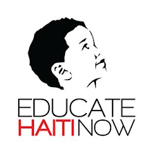 EDUCATE HAITI NOW