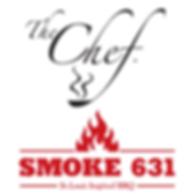 THE CHEF - SMOKE 631