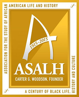 The Association for the Study of African American Life and History (ASALH)