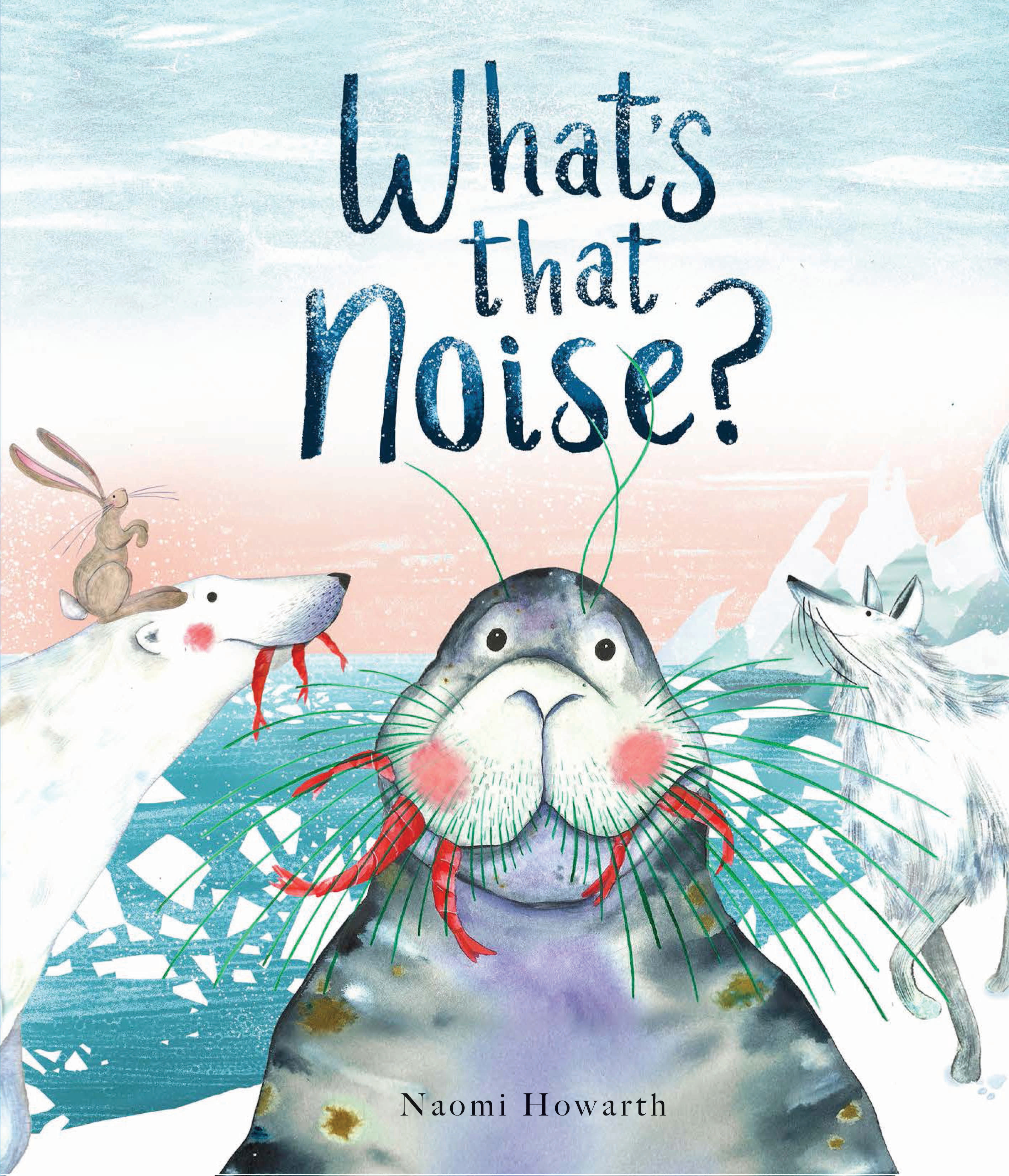 What's That Noise