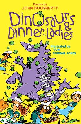 Dinosaurs & Dinner-ladies
