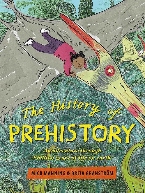 The History of Prehistory