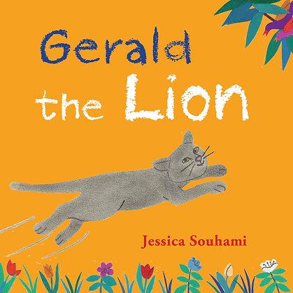 Gerald the Lion