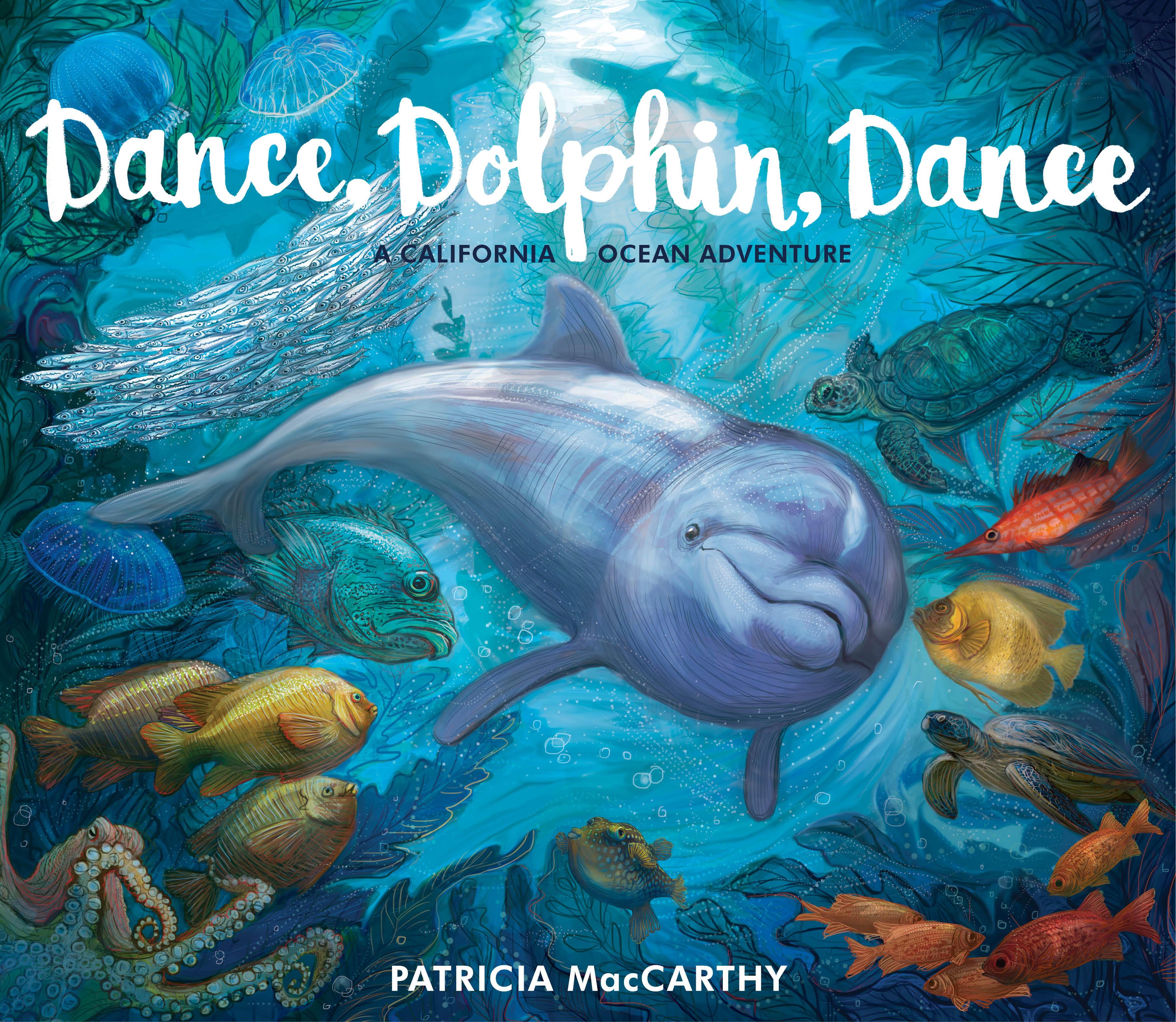 Dance, Dolphin Dance