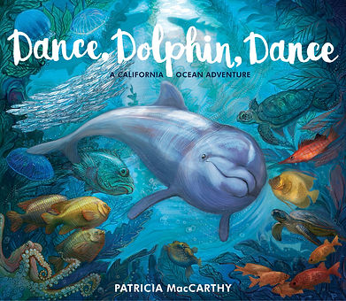 Dnace Dolphin Dance cover.jpg