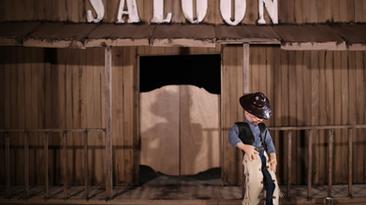 Spittoon Saloon