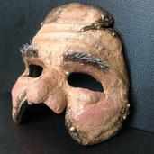 Prospector Mask