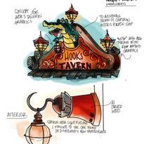 Hooks Tavern Mastercopy