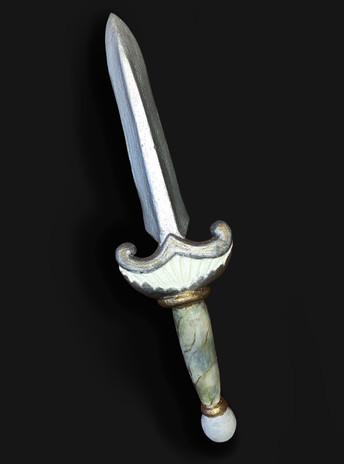 Dagger Prop