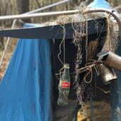 """""""Roots"""" Trinkets on Tent - Short Film"""