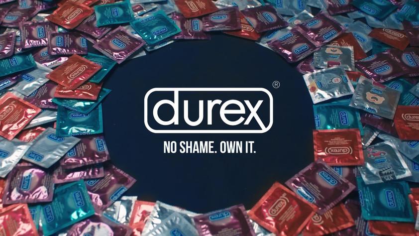 Durex Commercial