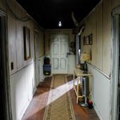 Genesis Hallway