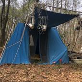"""""""Roots"""" Tent - Short Film"""