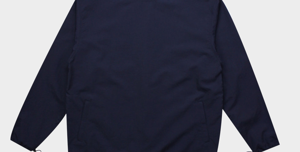 Uno Sweatshirt Navy Blue