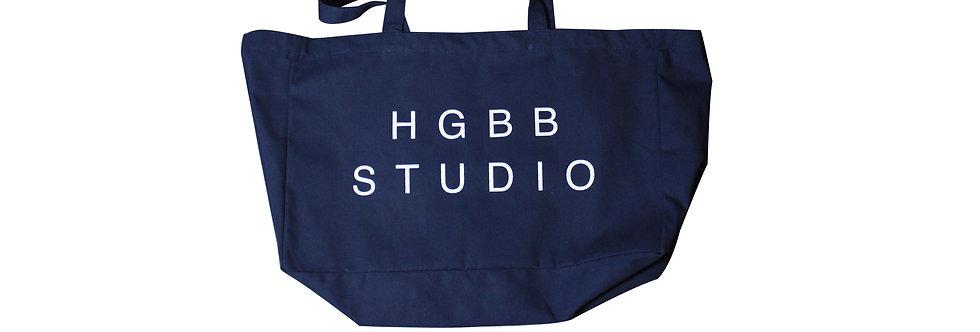 HGBB STUDIO TOTE BAG