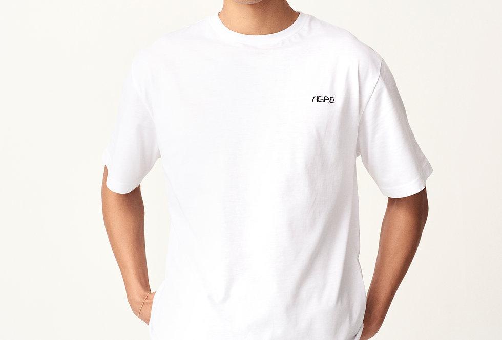 HGBB logo T-shirt