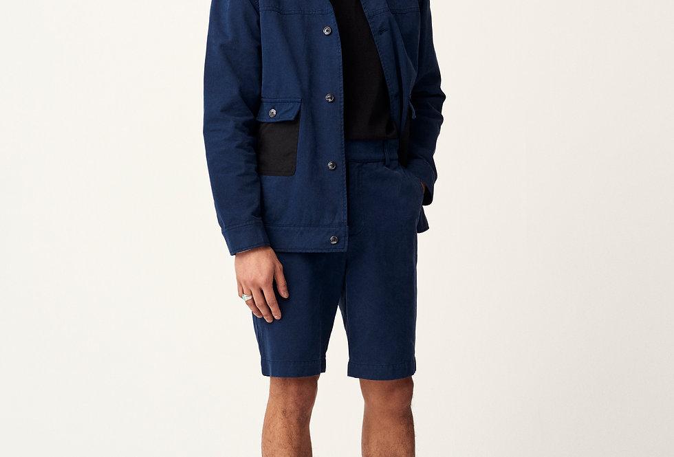 Soft cotton jacket