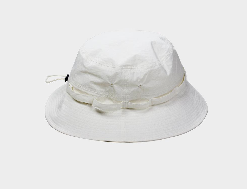 Balter Hat Ivory White