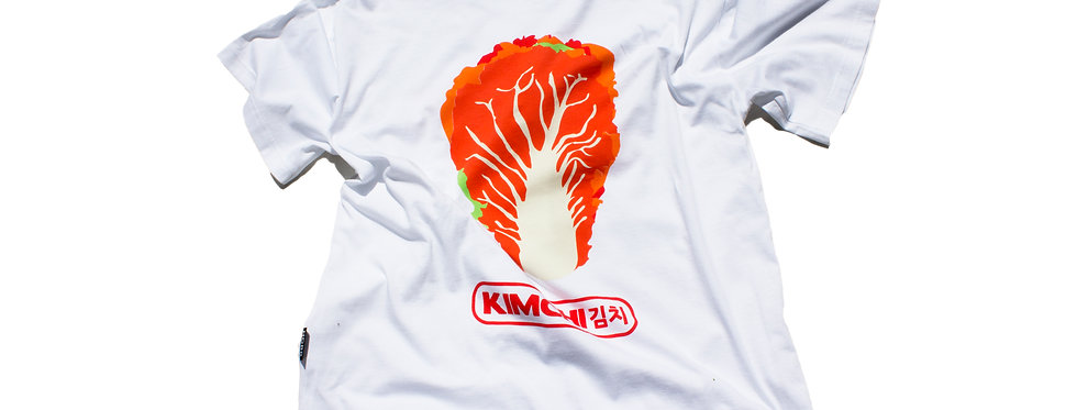 HGBB x Junfourteen - Kimchi