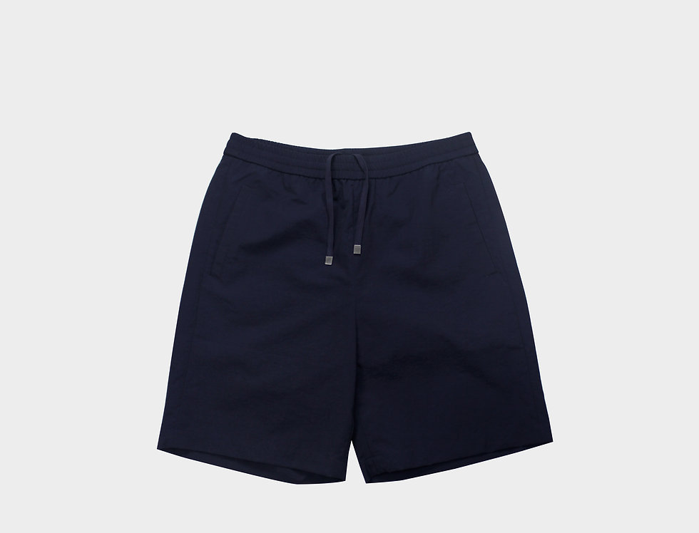 Uno Shorts Navy Blue