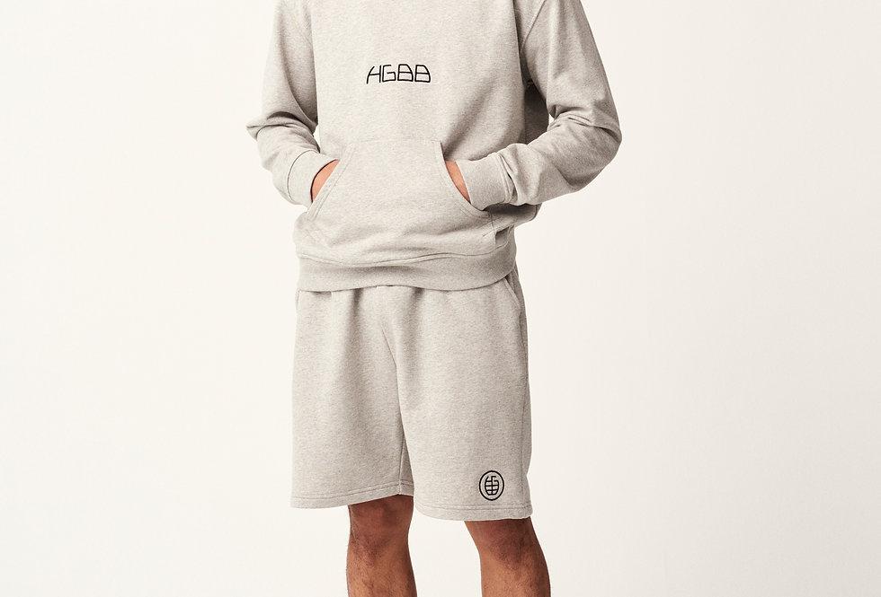 HGBB logo hoodie