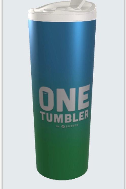 20 oz One Tumbler - Gloss (R)