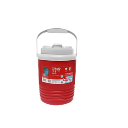 1 Gallon Water Jug (R)