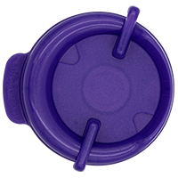 100 mm Swivel Lid