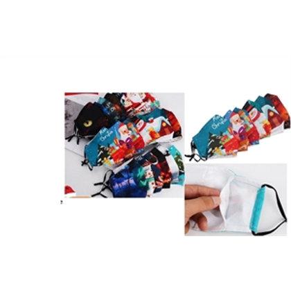 Washable/Reusable Cotton Mask