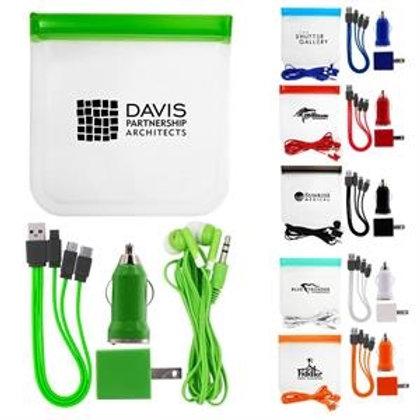 Storage Tech Kit