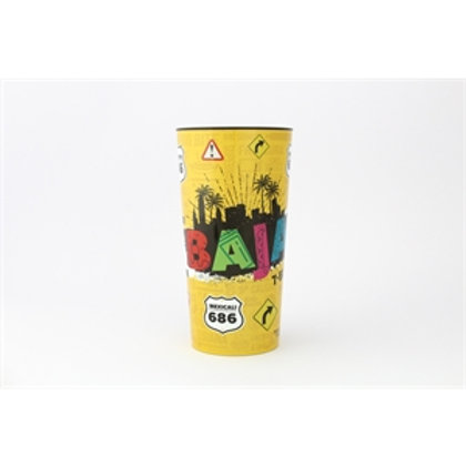 22 oz IML Plastic Cup