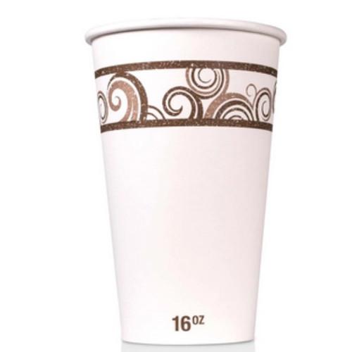 16 oz Hot Paper Cup
