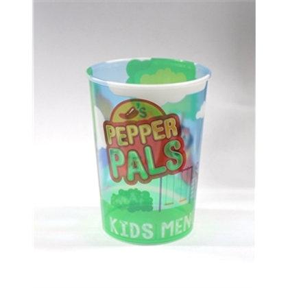 12 oz IML Plastic Cup