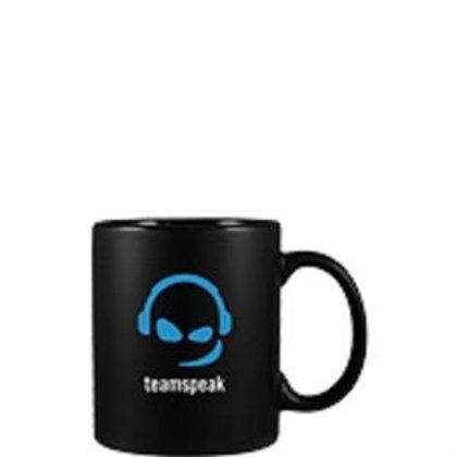 C-Handle Ceramic Mug