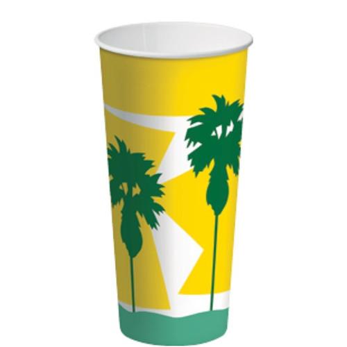 24 oz Paper Cold Cup