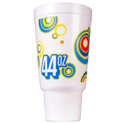 44 oz Foam Travel Cup
