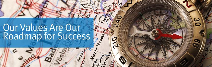 PBS a r oadmap for Success