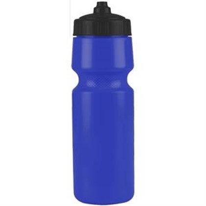 25 oz Squeezeable Sports Bottle (R)