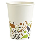 12 oz Paper Cold Cup