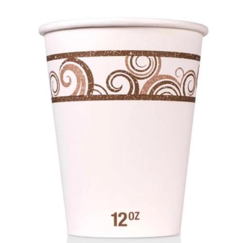 12 oz Hot Paper Cup