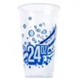 24 oz Disposable Plastic Cup (R)
