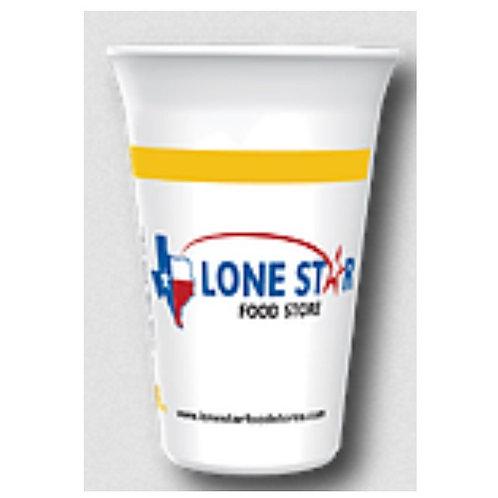 16 oz Disposable Dense Styrofoam Cup (R)