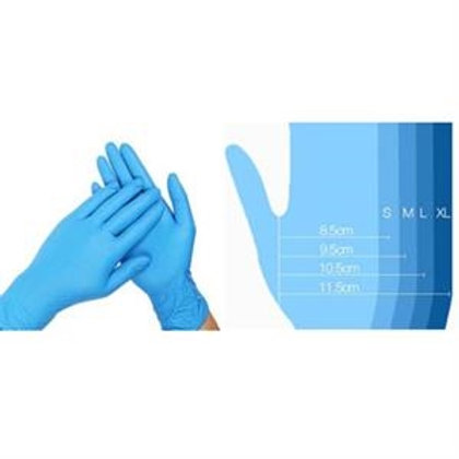 Nitrile Gloves (R)