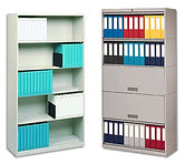 PBS - Office Cabinets for Binders