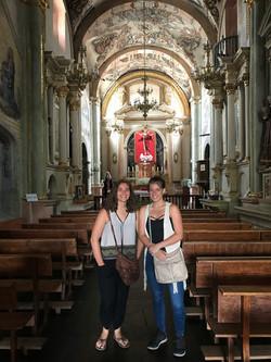 atotonilco church