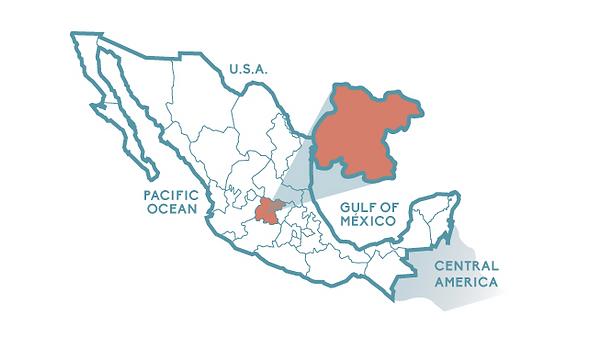 where is guanajuato