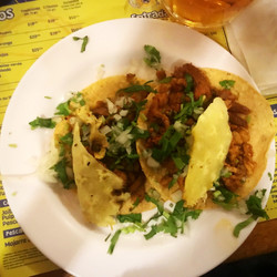 Tacos!!! (Real ones)